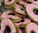 receptenvandaag dubbele koekjes voor valentijnsdag