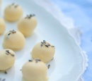 receptenvandaag lavendel limoncello truffels
