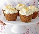 receptenvandaag WK oranje carrot cupcakes