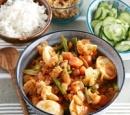 Sambal-goreng telor-met-groente-recpeten-vandaag