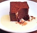 Chocoladefondant