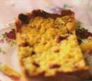 receptenvandaag appel-frambozen plaatkoek