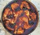 recepten vandaag jamie oliver pollo alla cacciatora jagersstoof kip