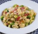 receptenvandaag orecchiette met spruitjes en pancetta