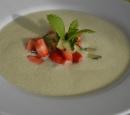 receptenvandaag komkommer-meloensoep