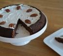 receptenvandaag chocoladecake met noten en dadels