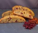 receptenvandaag biscotti met pecannoten, cranberry's en witte chocolade