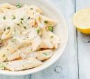 pasta-met-citroen-roomsaus-recepten-vandaag
