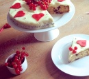 receptenvandaag witte oreo - verjaardagstaart