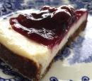 receptenvandaag cheesecake met kersen