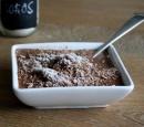 receptenvandaag chocolade-quinoa met kokos