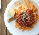 receptenvandaag pasta puttanesca van Jamie