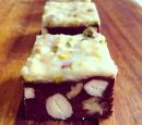 receptenvandaag chocolade fudge met noten