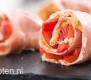 parmaham_rolletjes_met_paprika-recepten-vandaag
