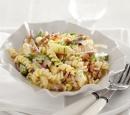 receptenvandaag pasta met asperges en gorgonzolasaus
