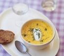 recepten vandaag recept soep pompoensoep