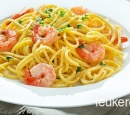 citroen_knoflook_pasta_met_garnalen