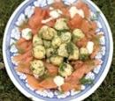recepten vandaag salade aardappelsalade zalm