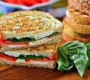 receptenvandaag margherita panini