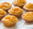 hartige_oranje_mini_muffins