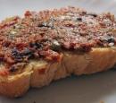 receptenvandaag Toscaanse crostini