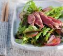 receptenvandaag Steak met wasabimayonaise