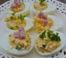 receptenvandaag Gevulde eieren met roomkaas
