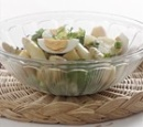 recepten vandaag salade maaltijdsalade asperges ei kaas