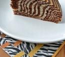 receptenvandaag Zebra cake