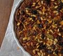 receptenvandaag Castagnaccio