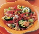 recepten vandaag salade pastasalade groente