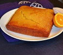 receptenvandaag Semolinacake met sinaasappel, kokos & oranjebloesemsiroop