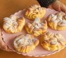 receptenvandaag Keltische brioche broodjes
