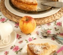 receptenvandaag Appelkwarktaart met kruimellaag