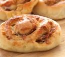 receptenvandaag Spiraalbroodjes met parmezaan en parmaham