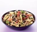 recepten vandaag salade pastasalade tonijn pesto
