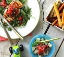 gegrilde-kip-met-tomaatsalsa-salade-recepten-vandaag