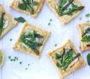 lentetaartjes-met-groene-asperges-munt-en-erwten-recepten-vandaag
