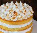 lemon-meringue-cake-recepten-vandaag