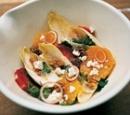 recepten vandaag salade witlofsalade feta walnoten