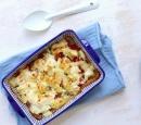 Recepten vandaag ovenschotel met kip en boursin