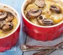 recepten vandaag aardappelgratin met champignons