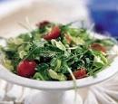 recepten vandaag salade rucolasalade