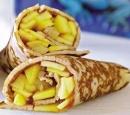 recepten vandaag fruitpannekoekjes