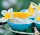recepten vandaag kokosrijst met mango
