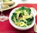recepten vandaag kerst bimi citroenmozzarella