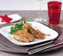 recepten vandaag kerst gegrilde tonijn peperskorstje rostipunten
