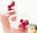 recepten vandaag kerst bruisend cranberrysap