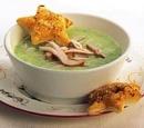 recepten vandaag kerst soep mediterrane kip courgettesoep