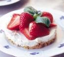 aardbeien-ricottataartje